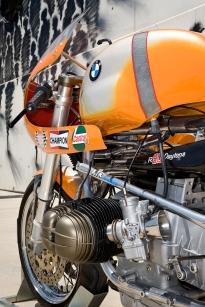 Daytona XTR 007
