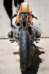 Daytona XTR 008
