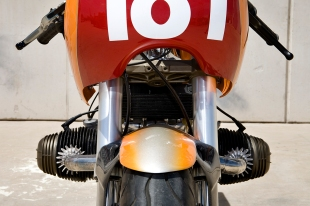 Daytona XTR 009