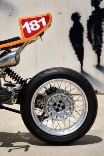 Daytona XTR 010