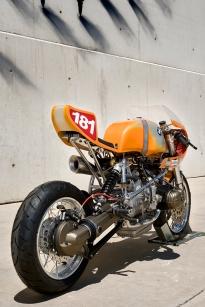 Daytona XTR 011