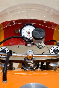 Daytona XTR 012