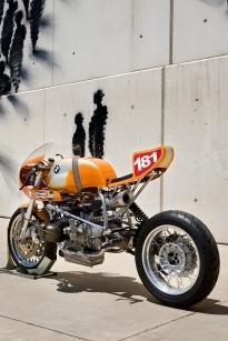 Daytona XTR 013