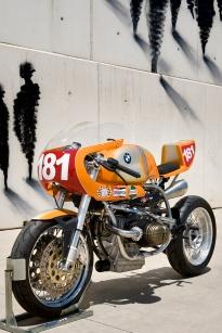 Daytona XTR 015
