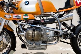 Daytona XTR 016