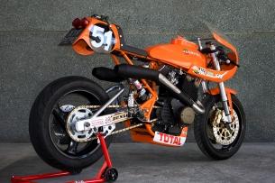 Laverda XTR PCM 004