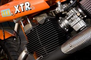 Laverda XTR PCM 008