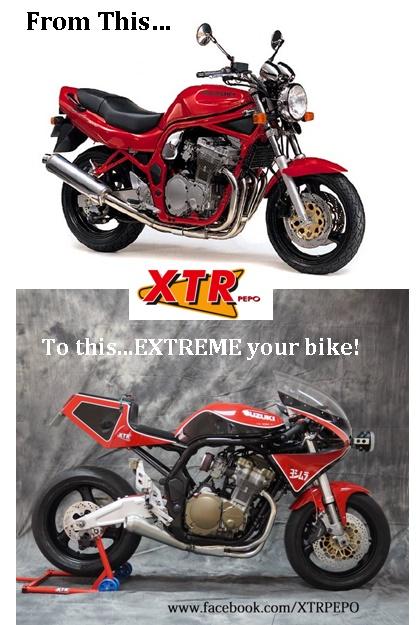 extremeyourbike