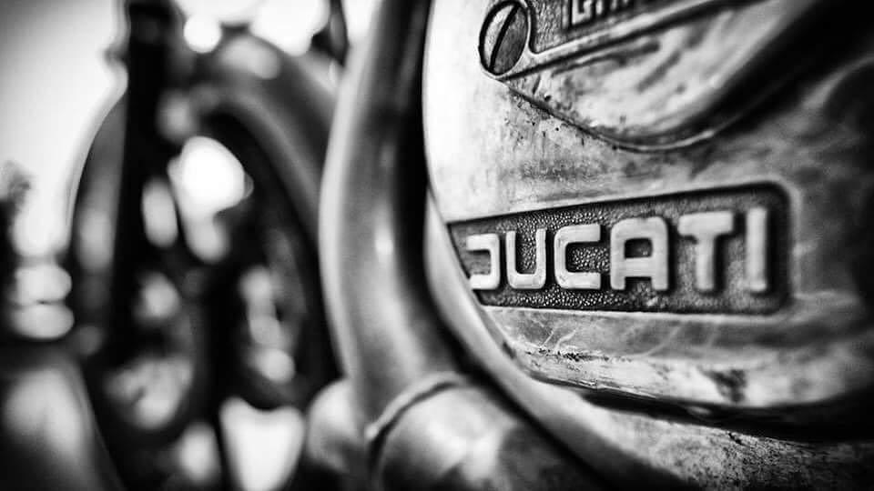 Ducati Pantah Motorcycles