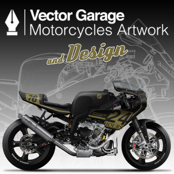 Vector Garage ArtWork & Design